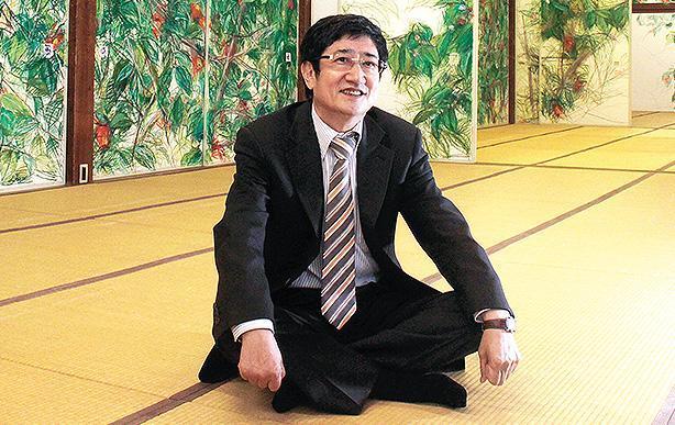 風景芸術」で 「こんぴらさん」を未来へつなぐ|ビジネス香川