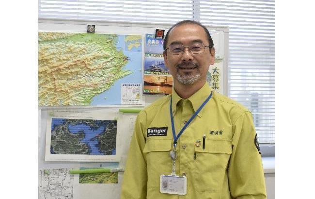 関心をもってもらうことが、自然保護につながる|ビジネス香川